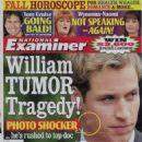 Wynonna Judd - National Examiner Magazine [United States] (25 September 2006)