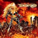 Doro Pesch - Fear No Evil