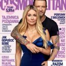 Cosmopolitan Poland March 2018 - 454 x 591