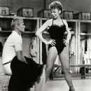 Gwen Verdon Tab Hunter Damn Yankees 1958