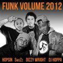 Hopsin - Trauma (Instrumental)