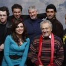 Captain Abu Raed Crew. Austin Wintory, Amin Matalqa, Rana Sultan, David Pritchard,Nadim Sawalha, Ghandi Saber and Laith Majali. - 400 x 267