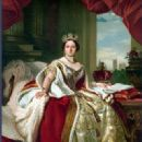 Queen Victoria Of the United Kingdom - 321 x 454