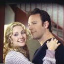 Kate Hudson and John Corbett