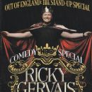 Out Of England: The Stand-Up Special - Ricky Gervais - Ricky Gervais