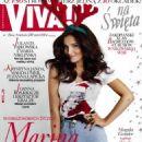 VIVA magazine Poland 9 December 2010
