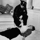 Johnny Stompanato murder case