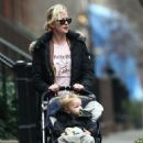 Gretchen Mol: Pregnant with Baby #2!