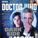 Doctor Who - Doctor Who Magazine Cover [United Kingdom] (18 September 2014)