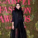 Olivia Palermo – Green Carpet Fashion Awards 2018 in Milan