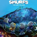 Smurfs: The Lost Village (2017) - 454 x 605