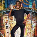 Stop the World – I Want to Get Off 1977 Broadway Revivel Starring Sammy Davis Jr. - 454 x 625