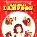 Jacqueline Kennedy - National Lampoon Magazine Cover [United States] (March 1975)