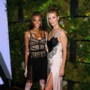 Rosie Huntington Whiteley – Intersect by Lexus Preview Event in New York