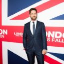 Gerard Butler- March 1, 2016-Premiere of Focus Features' 'London Has Fallen' - Arrivals - 399 x 600
