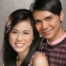 Vhong Navarro and Toni Gonzaga
