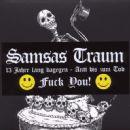 Samsas Traum - 13 Jahre lang dagegen - Anti bis zum Tod