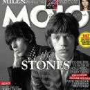 The Rolling Stones - Mojo Magazine Cover [United Kingdom] (May 2016)