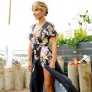 Elsa Pataky – Gioseppo Woman Collection Photocall in Madrid - 454 x 681