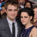 The Twilight Saga Breaking Dawn LA Premiere November 14, 2011