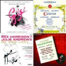 The Musicals Of Alan Jay Lerner and Frederick Loewe - 454 x 454