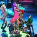 Mariana Espósito- Kids' Choice Awards Argentina 2015- Show