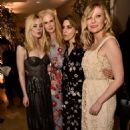 Elle Fanning Nicole Kidman Sofia Coppola and Kirsten Dunst – 'The Beguiled' Premiere After Party in LA - 454 x 669
