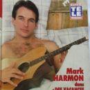 Mark Harmon - Cine Tele Revue Magazine Pictorial [France] (12 July 1990) - 454 x 595