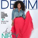 Niecy Nash  -  Magazine Cover