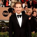 Eugenio Siller- The 22nd Annual Screen Actors Guild Awards - 423 x 600