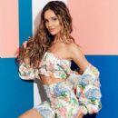 Marina Luczenko - Joy Magazine Pictorial [Poland] (July 2019) - 454 x 681
