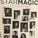 Liza Soberano - Star Magic Catalogue Magazine Cover [Philippines] (December 2017)