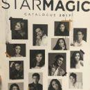 Liza Soberano - Star Magic Catalogue Magazine Cover [Philippines] (December 2017)