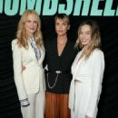 Margot Robbie – 'Bombshell' Special Screening in Los Angeles