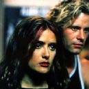 Salma Hayek and Thomas Jane