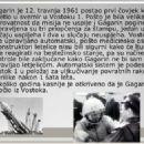 Yuri Gagarin  -  Publicity - 454 x 324