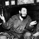Fidel Castro and Nikita Khrushchev - 454 x 262