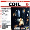 Coil (1): 1983-1991