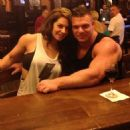Celeste Bonin and Philip Braun
