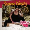 Shannen Doherty - Beauty Entertainment Magazine Pictorial [United States] (December 2011)