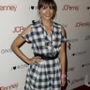 "Rashida Jones - ""I Heart Ronson"" Charlotte Ronson And JCPenney Party In LA - April 3 2009"