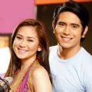 Gerald Anderson and Sarah Geronimo