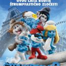 The Smurfs 2  -  Product
