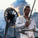 Rutger Hauer in Flesh+Blood (1985) - 454 x 255