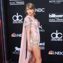 Taylor Swift – Billboard Music Awards 2018 in Las Vegas