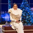 Rita Ora – On The Jonathan Ross Show TV show in London