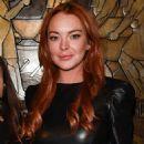 Lindsay Lohan – Zeynep's Fashion Show 2018 in London - 454 x 689