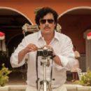Escobar: Paradise Lost (2014) - 454 x 303