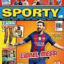 Lionel Messi - 366 x 492