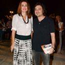 Vassilis Haralambopoulos and Lina Printzou - 454 x 642